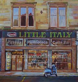 'Little Italy'