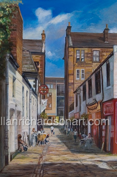 'Cresswell Lane'