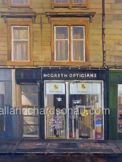 'McGrath Opticions'