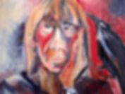Edina Sagert, artist, San Miguel de Allende, Guanajuato, Mexico, Germany, Berlin