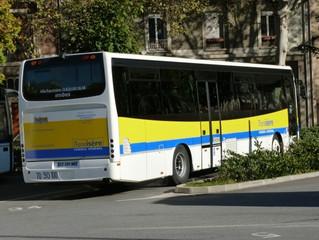 Transports en Isère : La Région doit prendre ses responsabilités.