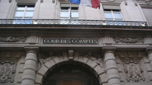Rapport  de la Cours des Comptes sur la gestion financière de la Région Auvergne Rhône-Alpes