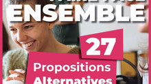 BUDGET REGIONAL 2021  >> LES ELU.E.S COMMUNISTES PRESENTENT 27 PROPOSITIONS ALTERNATIVES ...