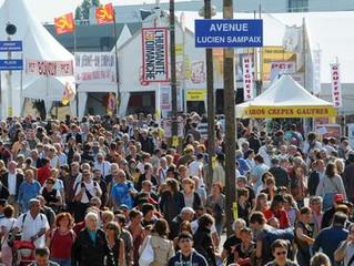 INVITATION A UN APERO - DEBAT  :  Comment résister face à la politique de Laurent Wauquiez ?