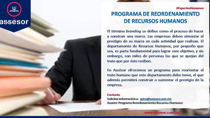 #ExpertosHumanos
