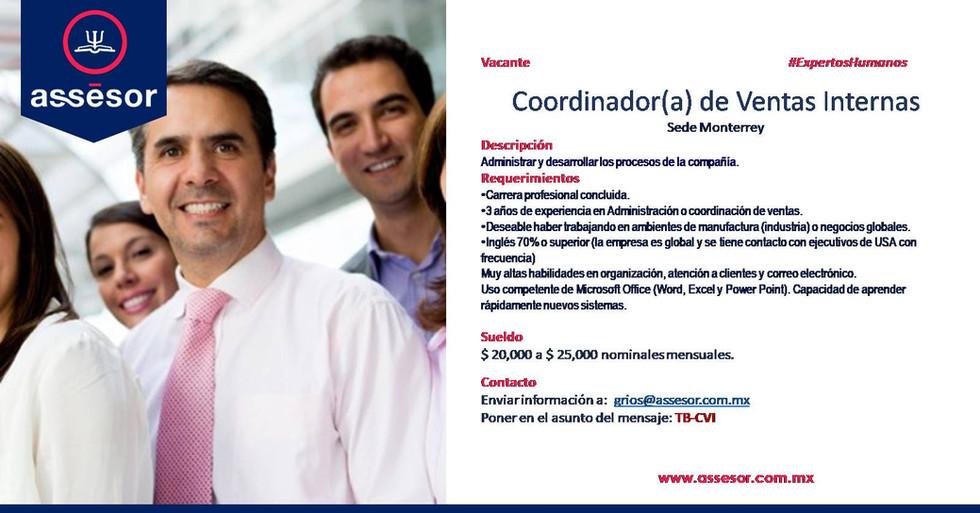 Coordinador de Coordinador de Ventas Internas.jpg