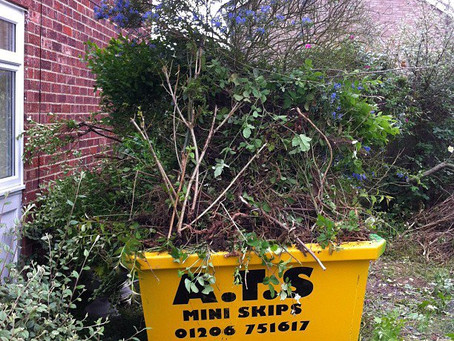 Overloaded Skips & Why You Really Shouldn't