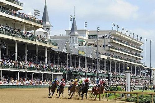 2021 Kentucky Derby