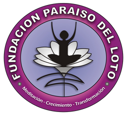 Logotipo paraiso del loto