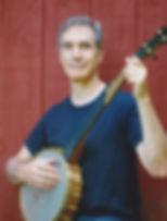 Brad banjo.jpeg