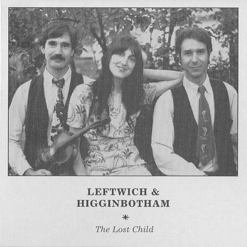"CD: ""Lost Child"