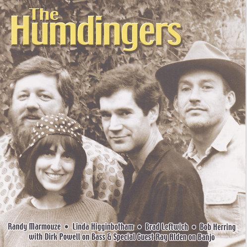 """CD: """"The Humdingers"""""""