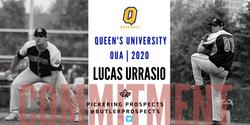 Lucas Urrasio