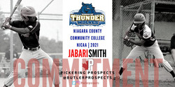 Jabari Smith Commitment