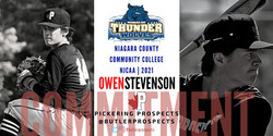 Owen Stevenson Commitment