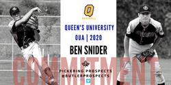 Ben Snider