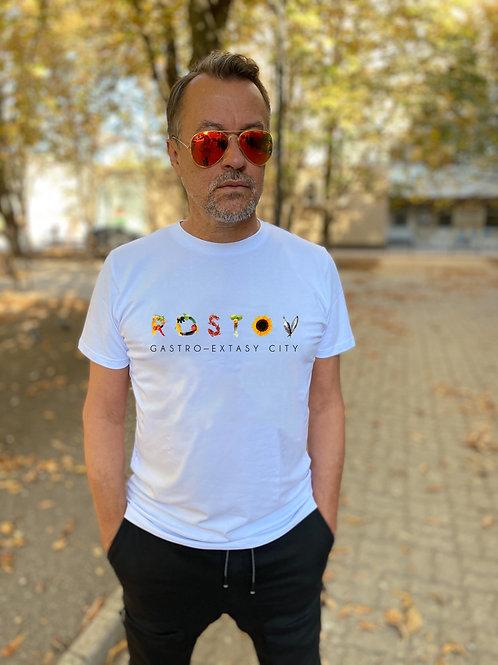 ФУТБОЛКА GASTRO ROSTOV