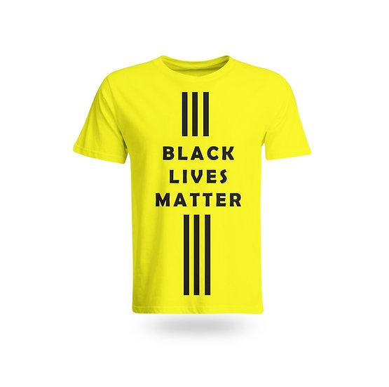 Black lives matter with Stripes