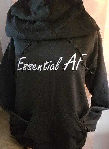 Essential AF Hoodie