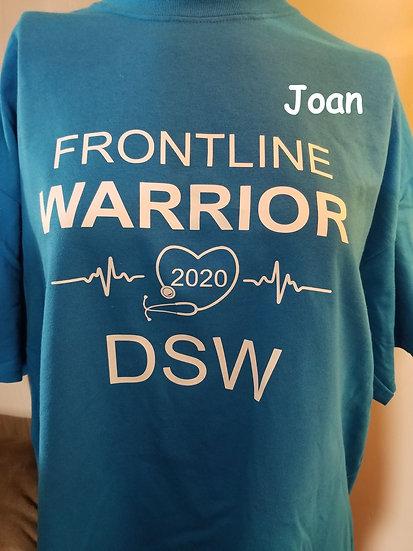 Frontline DSW