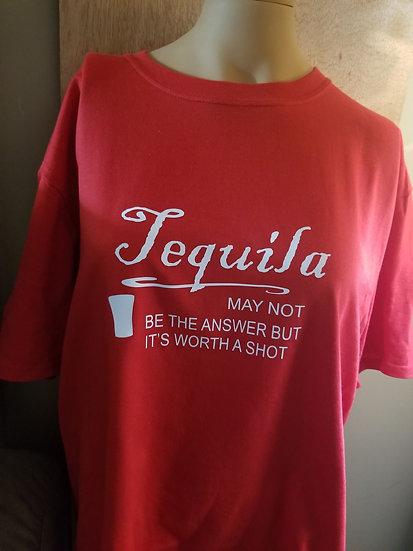 Tequila T shirt