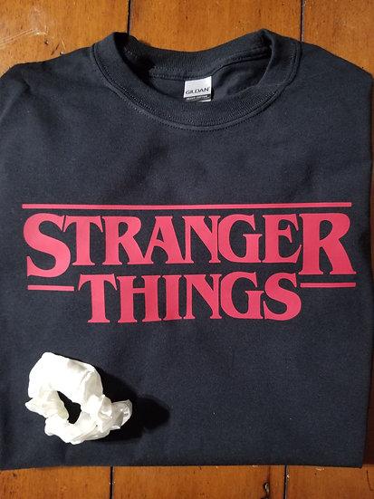 Stranger Things Tshirt