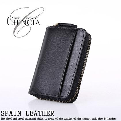 CIENCIA/スペインレザーコインケース