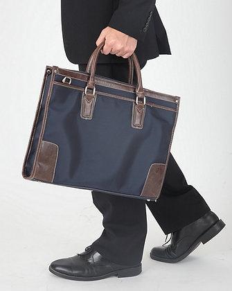 ナイロンビジネスバッグ