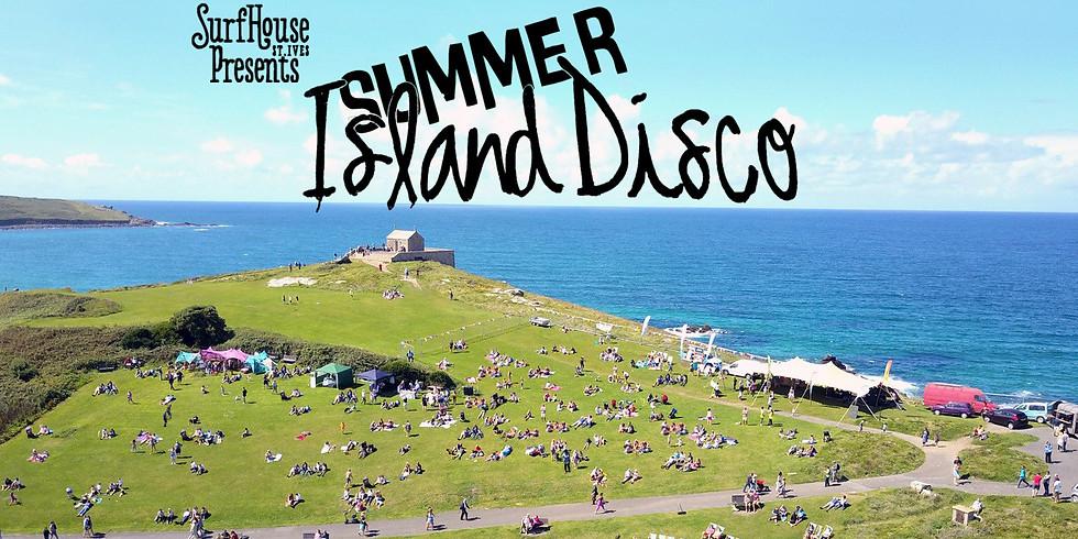 Summer Island Disco