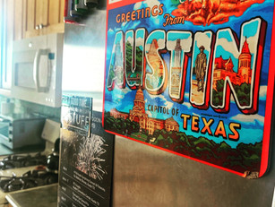 Travel guide: ATX