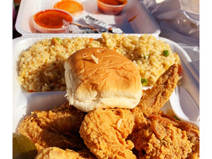 Top 5 Houston Chicken Shacks