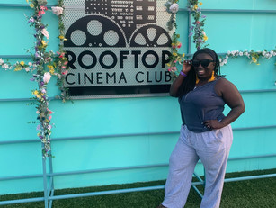 Guide to Houston's Rooftop Cinema Club