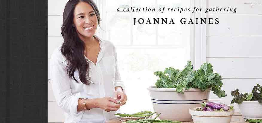 Magnolia Table: A Collection of Food Recipes for Gathering