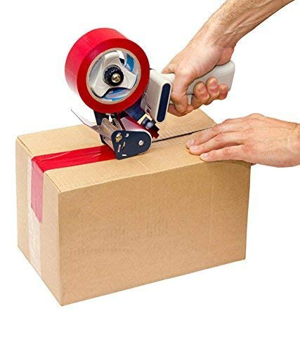 Packing Tape Dispenser: More Convenient To Use Then Others