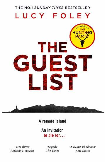 The Guest List: As Storm Unleashes Its Fury On The Island, Everyone Is Trapped
