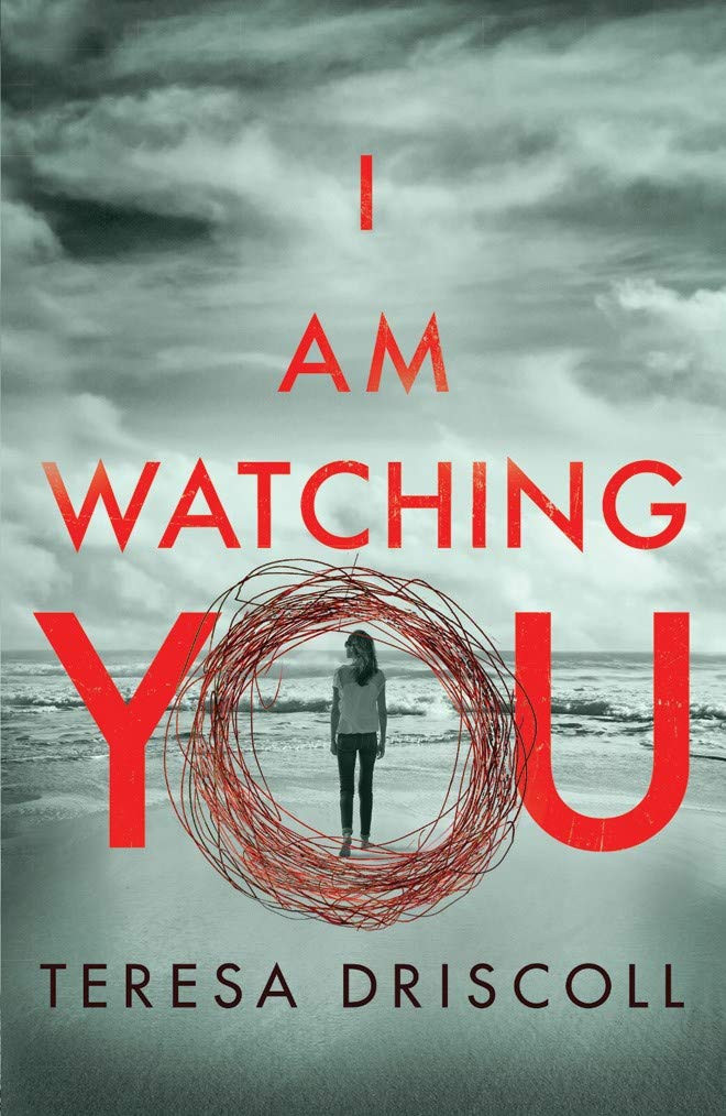 I Am Watching You: Bestseller Thriller And Suspense Story