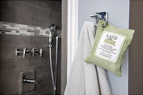 Easiest Way To Maintain A odour Free Environment With Natural Air Purifying Bag