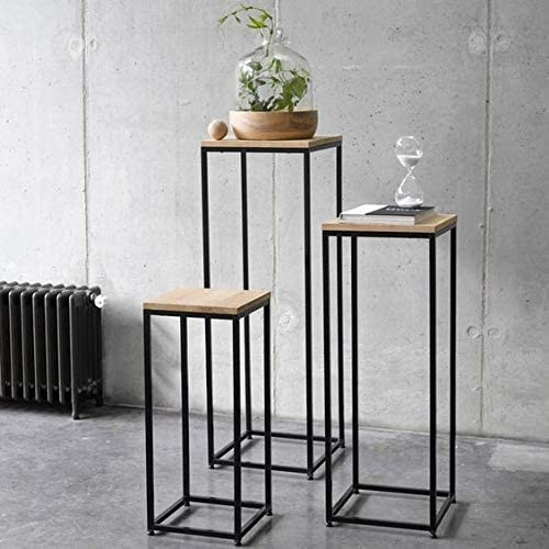 Art Decor Nesting Table: Update Your Home Decor With This Refreshing Modern Set