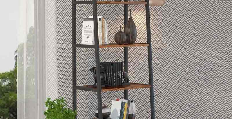 Bookcase   Book Shelf: This Is The Mix of Traditional And Modern Design Style