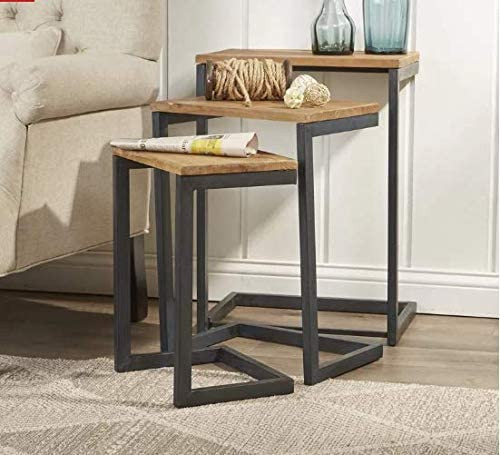 Nesting Tables: Traditional And Stylish Interior Decor