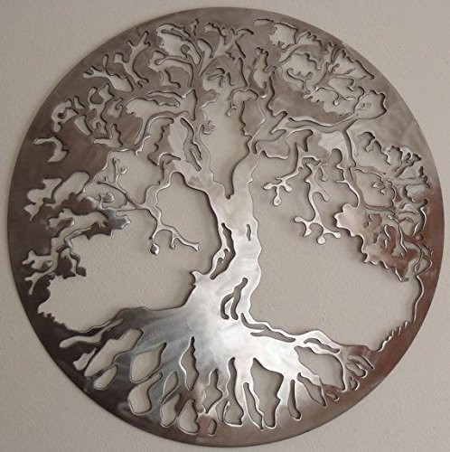 Hanging Tree of Knowledge: Perfect Statement Piece For Your Space