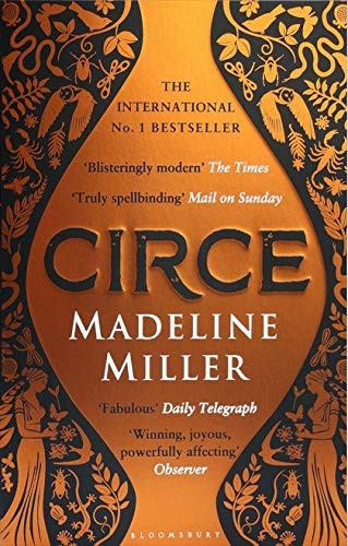 Circe: Sets Forth The Tale, A Vivid And Mesmerizing Epic Story
