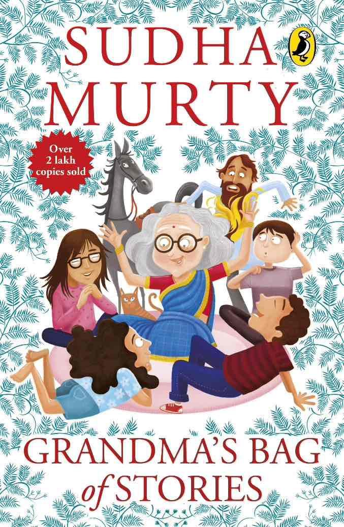 Grandma's Bag of Stories   Bedtime Book Stories