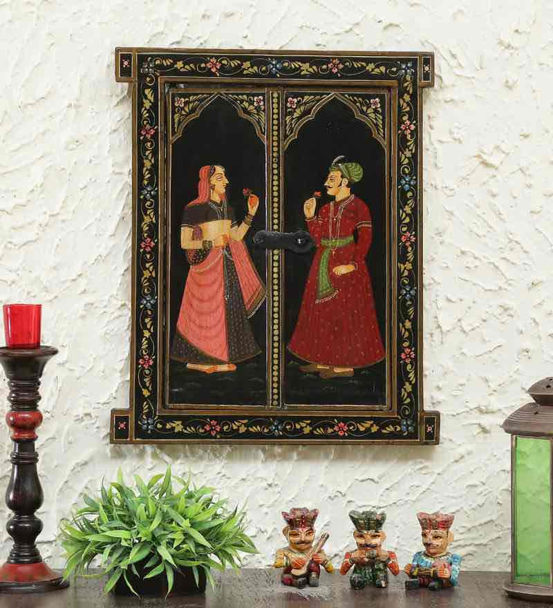 Decorate Your Space With This Traditional Art And Craft