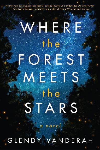 Where The Forest Meets The Stars: Mysterious Child Teaches Two Strangers how To Love & Trust Again