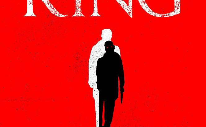 The Outsider: One of The Best Book In Mystery And Horror