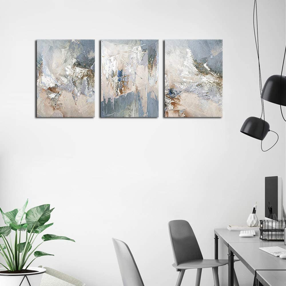 Attractive Painting Design For Your Home | Great Inspirational Art Option For Wall Decor