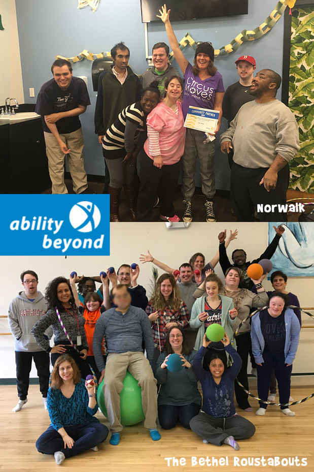 Ability Beyond: Bethel & Norwalk
