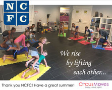 New Canaan Field Club Summer Camp