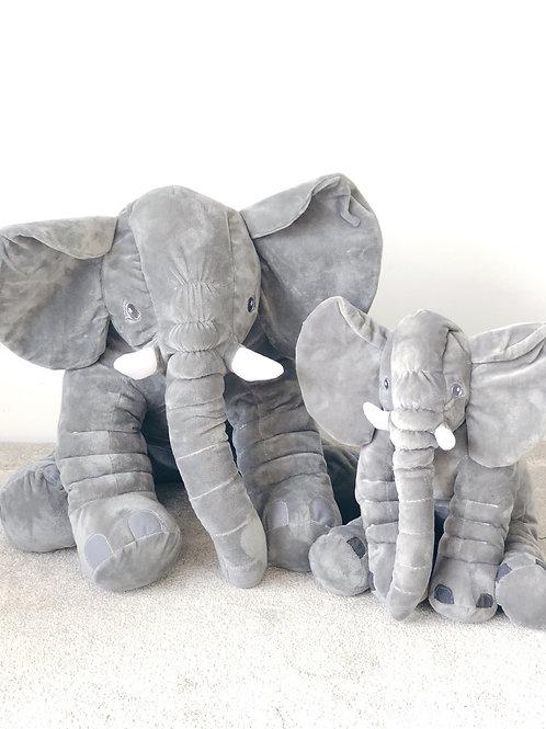 Plush Elephants